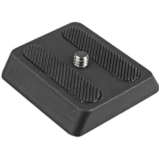 Benro PH08 Placa Repuesto para Cabezales HD2/BH-1-M/HD - Image 1