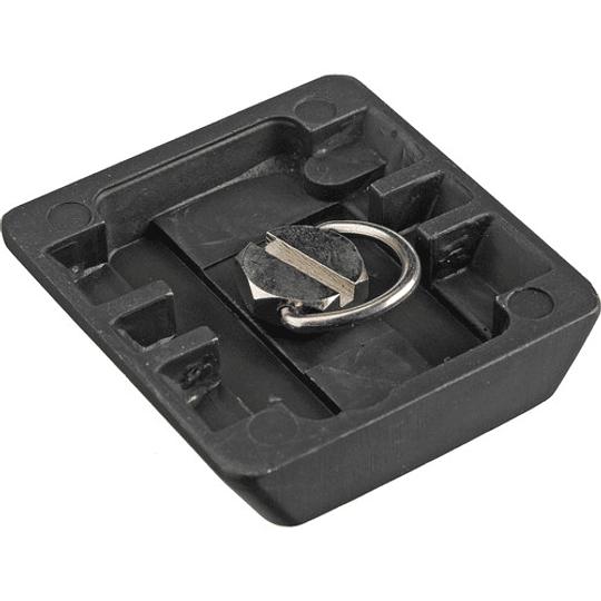 Benro PH08 Placa Repuesto para Cabezales HD2/BH-1-M/HD - Image 2