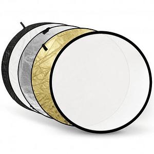GODOX RFT-06-80 Disco Reflector 5 EN 1 de 80cm