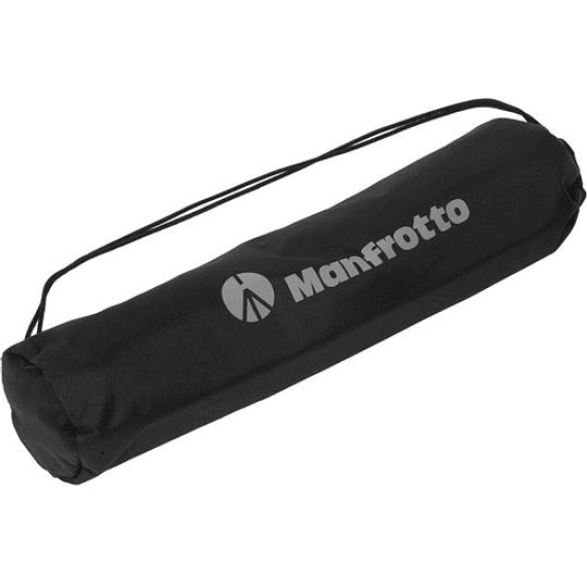Manfrotto Compact Action Red Trípode de Aluminio - Image 6