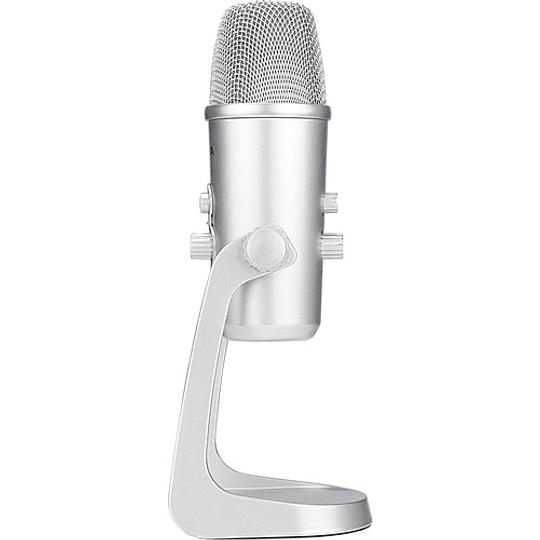 BOYA BY-PM700SP Micrófono de Condensador USB Multipatrón (iOS/Android, Mac/Windows) - Image 2