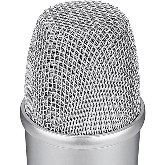 BOYA BY-PM700SP Micrófono de Condensador USB Multipatrón (iOS/Android, Mac/Windows) - Image 4