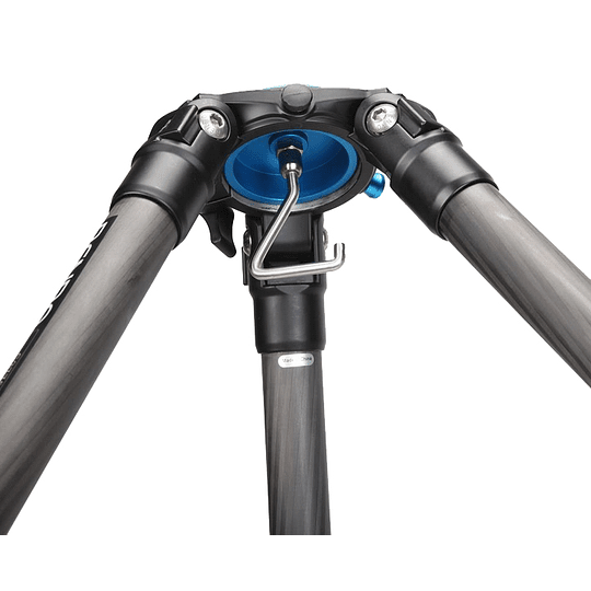 Benro C3770TN Combination Trípode Aluminio de 3 Secciones - Image 6
