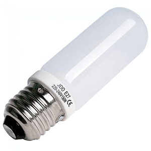 Godox Ampolleta de Modelado 150W / 220V E27