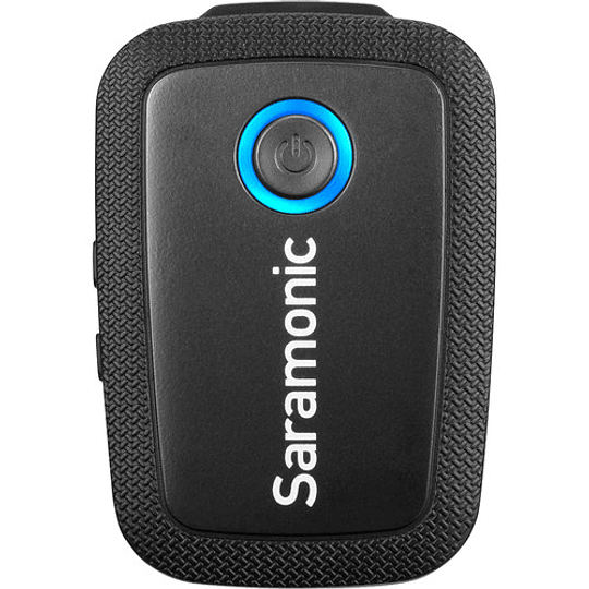 Saramonic Blink 500 B2 2-Person Digital Camera-Mount Wireless Omni Lavalier Microphone System (2.4 GHz) - Image 6