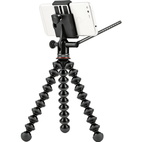 JOBY GripTight PRO Video GP Trípode (Black/Charcoal) / JB01501 - Image 3
