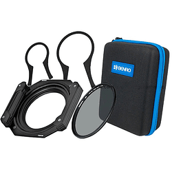 Benro FU1082 Kit de Filtro con Accesorios Serie Master 100