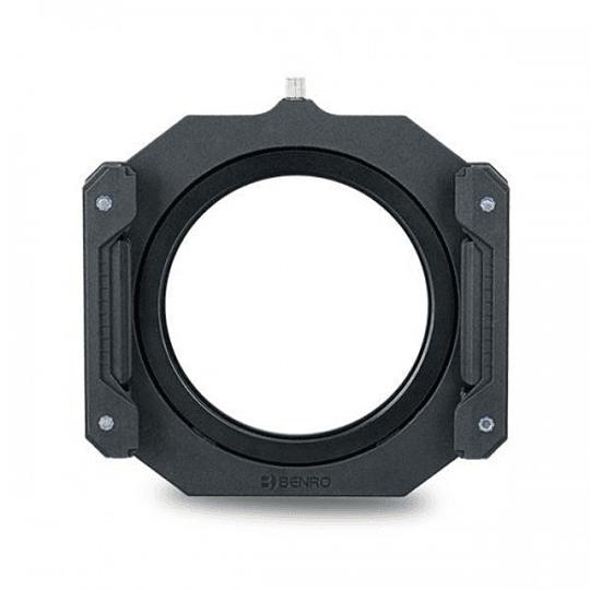 Benro FG100 Soporte para Filtros Cuadrados con Adaptador de 82 y 77mm Benro - Image 1