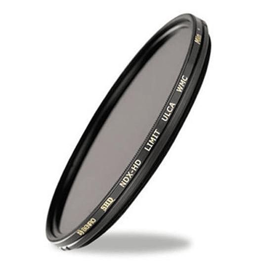 Benro SHDNDX77 Filtro ND Variable 77mm. SHD NDX-HD LIMIT ULCA WMC