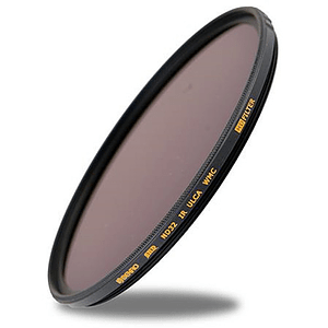 Benro SHDND1K77 Filtro Densidad Neutra ND de 10 Pasos 77mm IR ULCA WMC