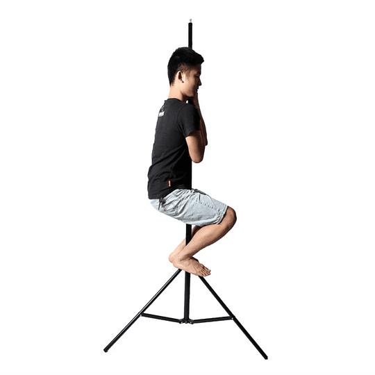 Godox 303 Light Stand de Aluminio 2.8m - Image 4