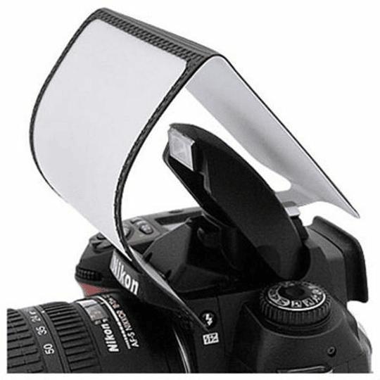 Pixco Difusor de Flash Suave - Image 1