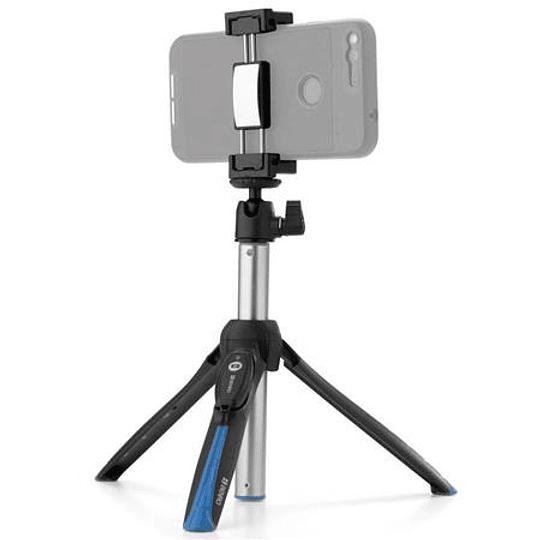 Benro BK15 Trípode y Selfie Stick para Smartphones - Image 1