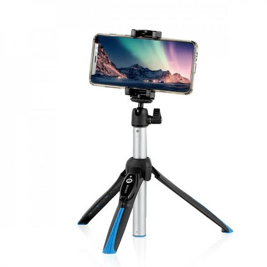 Benro BK15 Trípode y Selfie Stick para Smartphones - Image 5