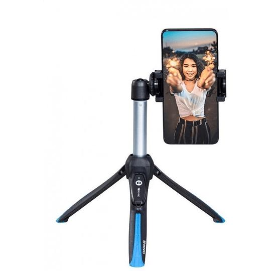 Benro BK15 Trípode y Selfie Stick para Smartphones - Image 6