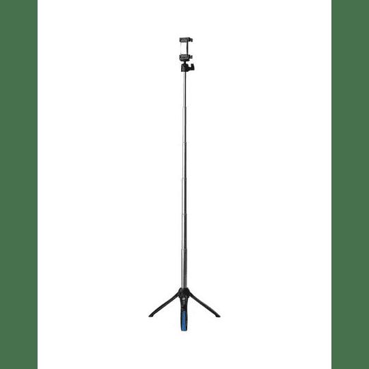 Benro BK15 Trípode y Selfie Stick para Smartphones - Image 10
