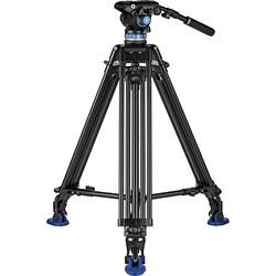 BENRO A573TBS6PRO Kit Trípode Profesional de Video