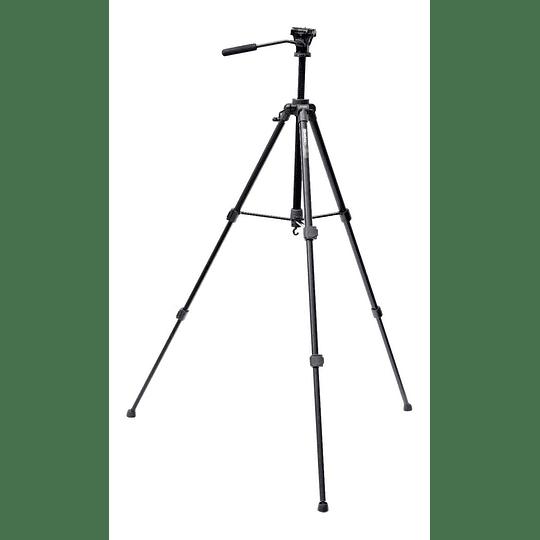 BENRO T980EX Kit Trípode Semi-Profesional de Video - Image 2