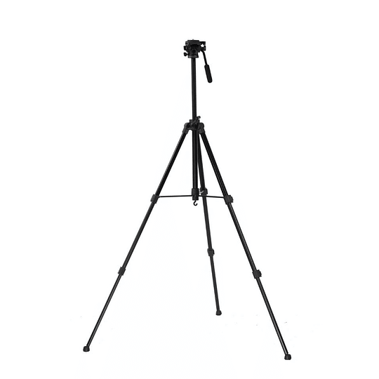 BENRO T980EX Kit Trípode Semi-Profesional de Video - Image 3