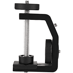 Powerwin PW-R056 Soporte de montaje Universal C-Clamp, C-Type (60mm)