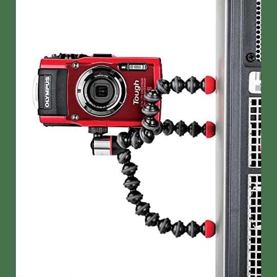 JOBY JB01506 GorillaPod Magnetic 325 Mini Trípode Flexible con Imanes - Image 4