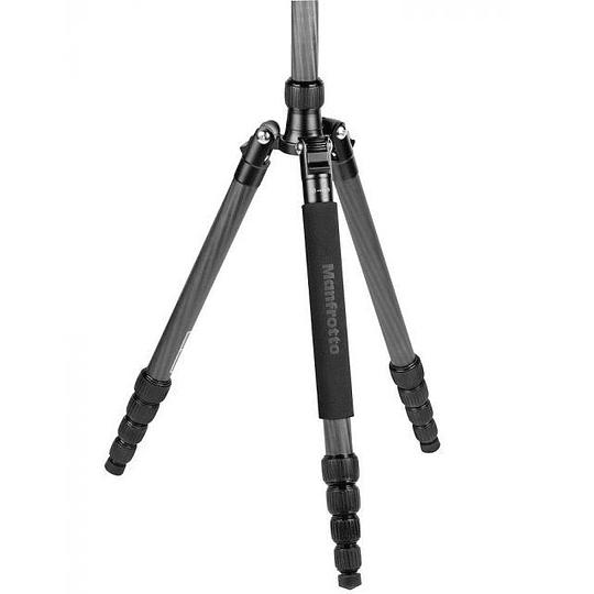 Manfrotto MKELEB5CF-BH Element Traveller Big Trípode de Fibra de Carbono - Image 3