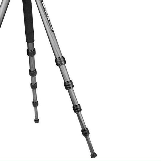 Manfrotto MKELEB5CF-BH Element Traveller Big Trípode de Fibra de Carbono - Image 6