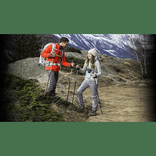 Manfrotto MMOFFROADG Bastones Para Trekking Y Monopie - Image 8
