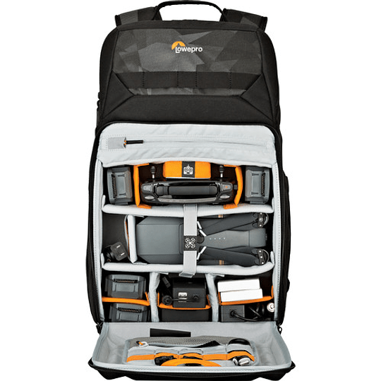 Lowepro LP37099 DroneGuard BP 250 Backpack for DJI Mavic Pro/Air Quadcopter - Image 4