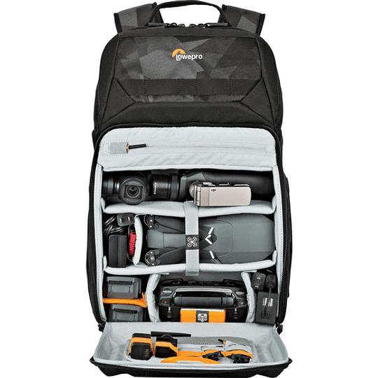 Lowepro LP37099 DroneGuard BP 250 Backpack for DJI Mavic Pro/Air Quadcopter - Image 5