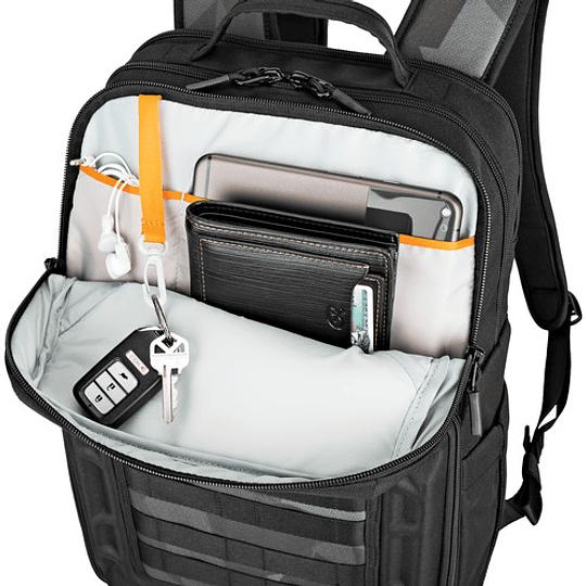Lowepro LP37099 DroneGuard BP 250 Backpack for DJI Mavic Pro/Air Quadcopter - Image 8