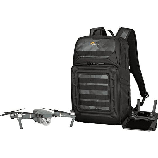 Lowepro LP37099 DroneGuard BP 250 Backpack for DJI Mavic Pro/Air Quadcopter - Image 9