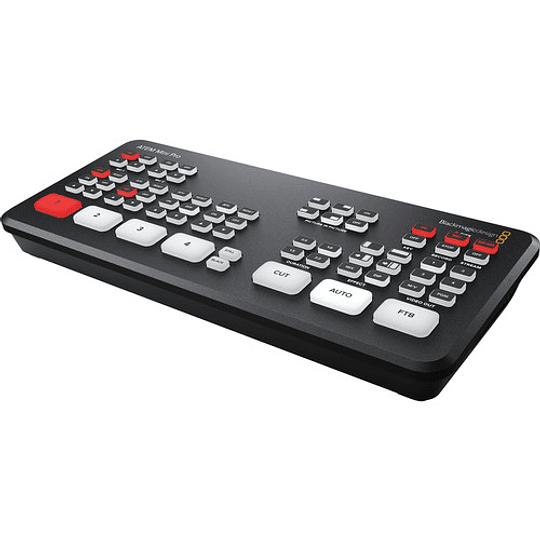 Blackmagic Design ATEM Mini Pro HDMI Live Stream Switcher - Image 2