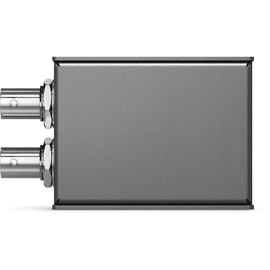 Blackmagic Design CONVCMIC/SH/WPSU Micro Converter SDI a HDMI con Power Supply - Image 5