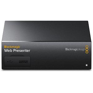 Blackmagic Design BDLKWEBPTR Web Presenter