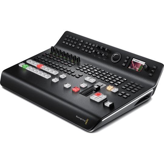 Blackmagic Design ATEM Television Studio Pro HD Live Production Switcher - Image 3