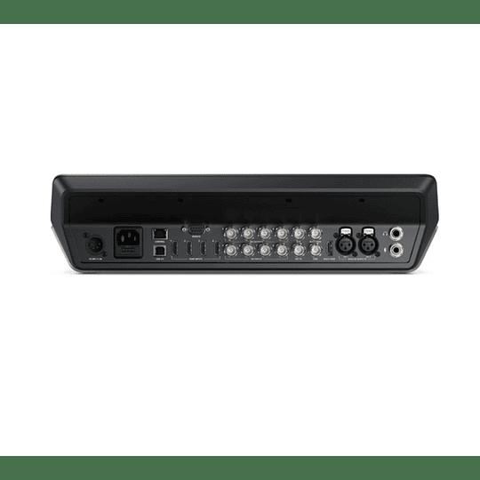 Blackmagic Design ATEM Television Studio Pro HD Live Production Switcher - Image 5