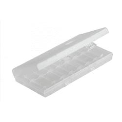 POWEREX MH-BH8AA Portapilas para 8 de pilas AA