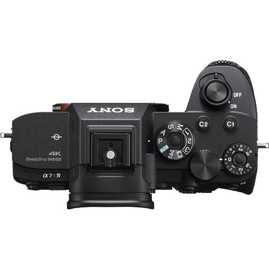 Sony A7RIV cámara Full-Frame con 61 MP - Image 2