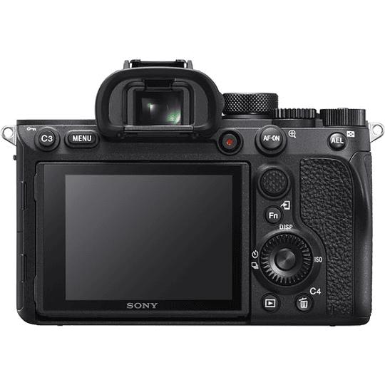 Sony A7RIV cámara Full-Frame con 61 MP - Image 3