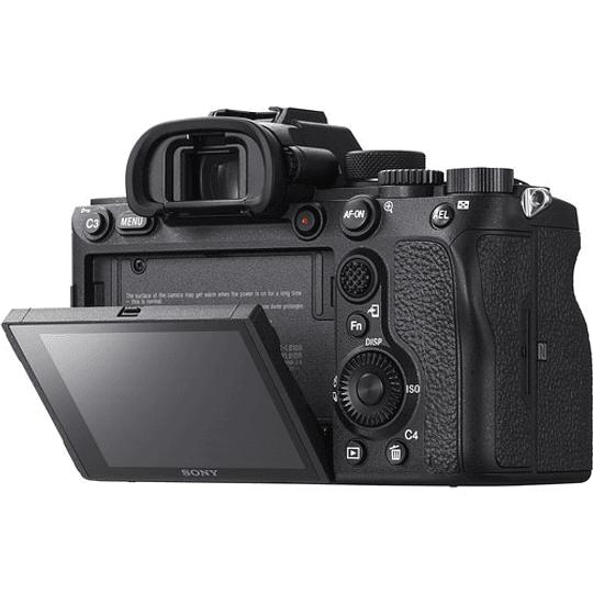 Sony A7RIV cámara Full-Frame con 61 MP - Image 4