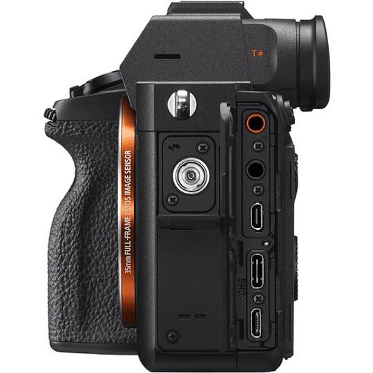 Sony A7RIV cámara Full-Frame con 61 MP - Image 5