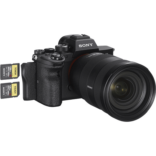 Sony A7RIV cámara Full-Frame con 61 MP - Image 9