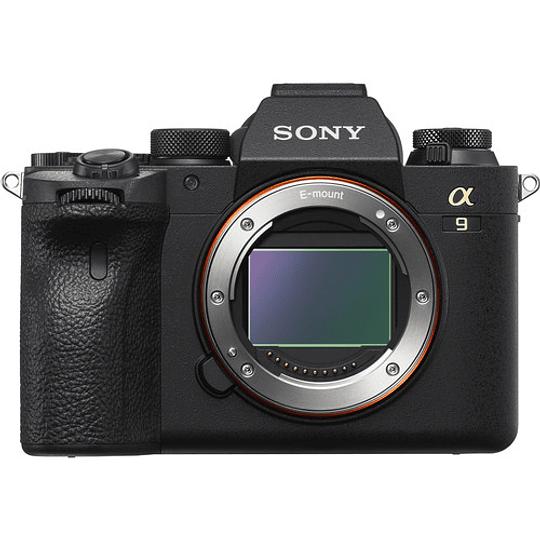 Sony A9 II - Cámara Mirrorless A9M2  - Image 1
