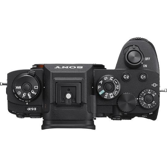 Sony A9 II - Cámara Mirrorless A9M2  - Image 3