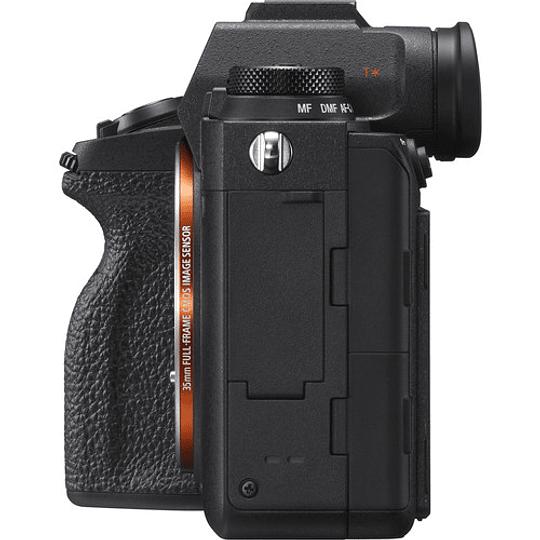 Sony A9 II - Cámara Mirrorless A9M2  - Image 4