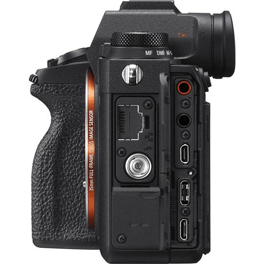 Sony A9 II - Cámara Mirrorless A9M2  - Image 5