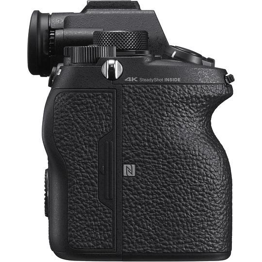 Sony A9 II - Cámara Mirrorless A9M2  - Image 6