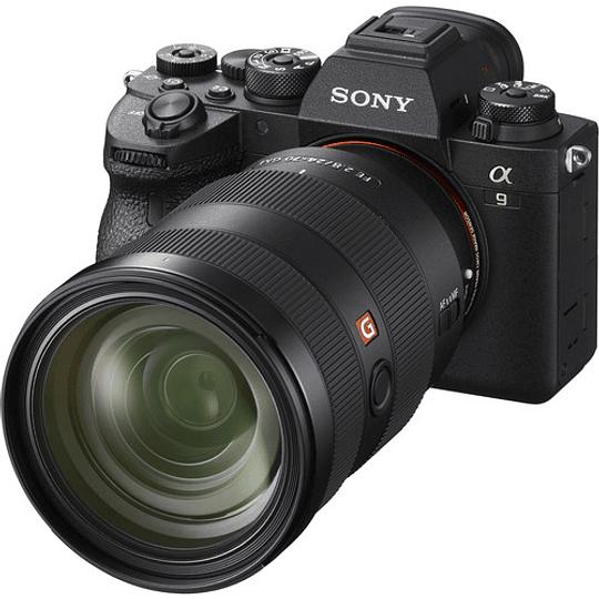 Sony A9 II - Cámara Mirrorless A9M2  - Image 7