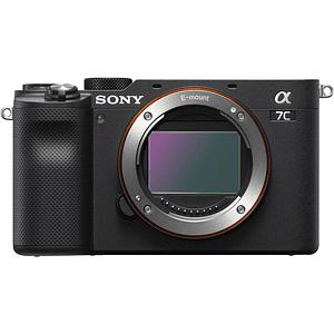 Sony ILCE-7C/BQ E38  CAMARA FULL FRAME ALPHA 7C